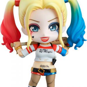 Nendoroid: Suicide Squad - Harley Quinn Action Figure