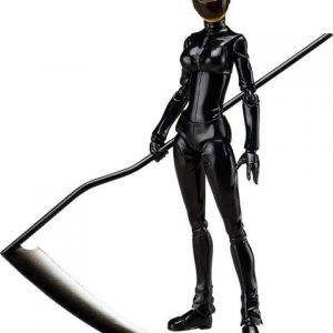 Durarara!! X2: Celty Sturluson Figma Action Figure