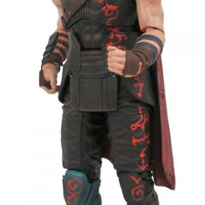 Thor Ragnarok: Gladiator Thor Marvel Select Action Figure