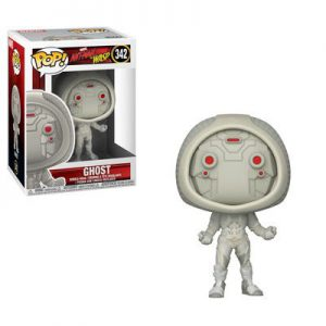 Ant-Man and The Wasp: Ghost Pop Vinyl Figure