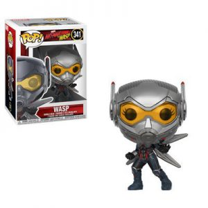 Ant-Man and The Wasp: Wasp Pop Vinyl Figure
