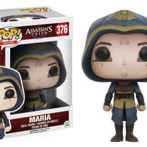 Assassin's Creed Movie: Maria POP Vinyl Figure