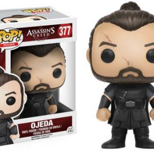 Assassin's Creed Movie: Ojeda POP Vinyl Figure