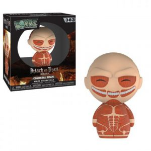 Attack on Titan: Colossal Titan Dorbz Vinyl Figure