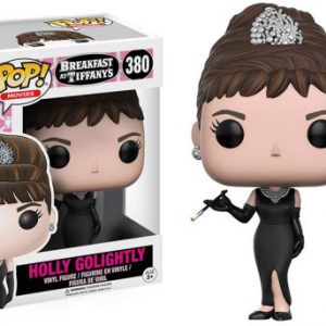 Breakfast at Tiffany's: Holly Golightly POP Vinyl Figure