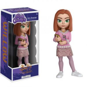 Buffy The Vampire Slayer: Willow Rock Candy Figure