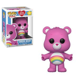 Care Bears: Cheer Bear Pop Vinyl Figure