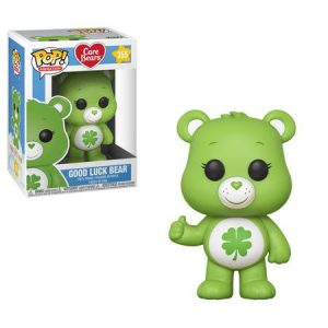 Care Bears: Good Luck Bear Pop Vinyl Figure