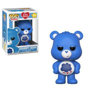 Care Bears: Grumpy Bear Pop Vinyl Figure