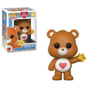 Care Bears: Tenderheart Bear Pop Vinyl Figure