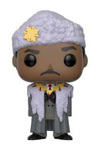 Coming to America: Prince Akeem Pop Vinyl Figure