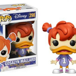 Darkwing Duck: Gosalyn Mallard POP Vinyl Figure