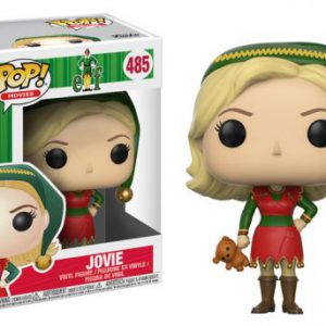 Elf Movie: Jovie Pop Vinyl Figure