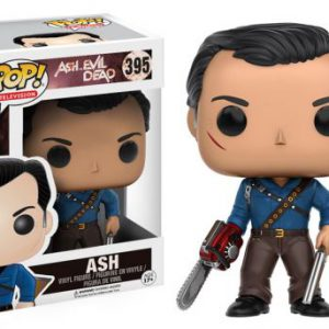 Ash Vs Evil: Ash POP Vinyl Figure