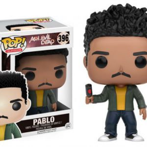 Ash Vs Evil: Pablo POP Vinyl Figure