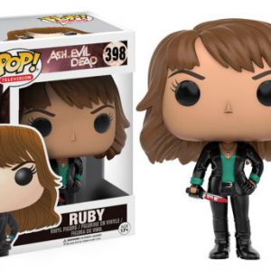 Ash Vs Evil: Ruby Knowby POP Vinyl Figure