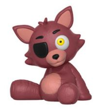 Five Nights at Freddy's: Foxy Pirate Arcade Vinyl Figure