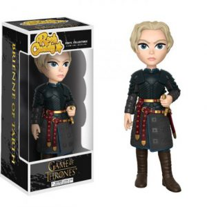 Game of Thrones: Brienne of Tarth Rock Candy Figure