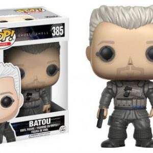Ghost in the Shell: Batou POP Vinyl Figure