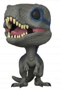 Jurassic World 2: Blue (New Pose) Pop Vinyl Figure