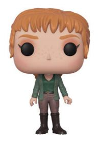 Jurassic World 2: Claire Pop Vinyl Figure