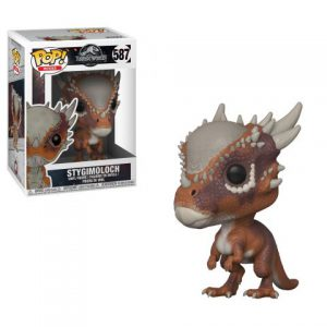 Jurassic World 2: Stygimoloch Pop Vinyl Figure