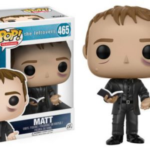 Leftovers: Matt POP Vinyl Figure