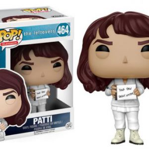 Leftovers: Patti POP Vinyl Figure