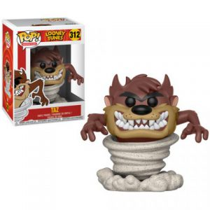 Looney Tunes: Tornado Taz POP Vinyl Figure