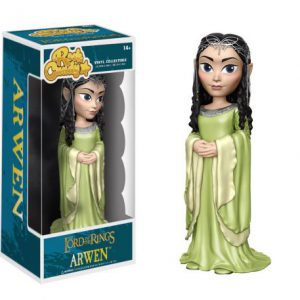 Lord of the Rings: Arwen Rock Candy Figure