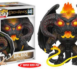 Lord of the Rings: Balrog 6'' POP Vinyl Figure