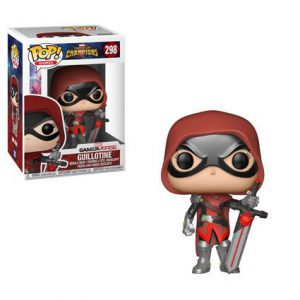Marvel Contest of Champions: Guillontine POP Vinyl Figure