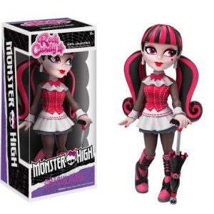 Monster High: Draculaura Rock Candy Figure