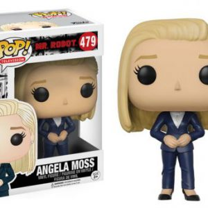 Mr. Robot: Angela Moss POP Vinyl Figure