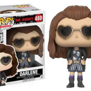Mr. Robot: Darlene Alderson POP Vinyl Figure