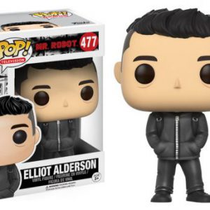 Mr. Robot: Elliot Alderson POP Vinyl Figure