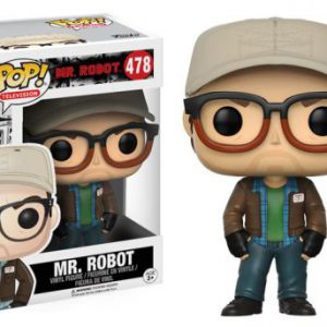 Mr. Robot: Mr. Robot POP Vinyl Figure