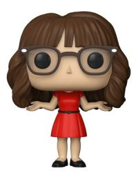 New Girl: Jess Pop Vinyl Figure