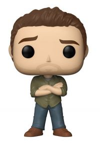New Girl: Nick Pop Vinyl Figure