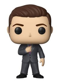 New Girl: Schmidt Pop Vinyl Figure