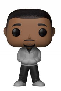 New Girl: Winston Pop Vinyl Figure