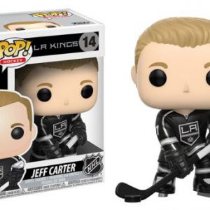NHL Stars: Jeff Carter POP Vinyl Figure (LA Kings)