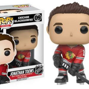 NHL Stars: Jonathan Toews POP Vinyl Figure (Chicago Blackhawks)