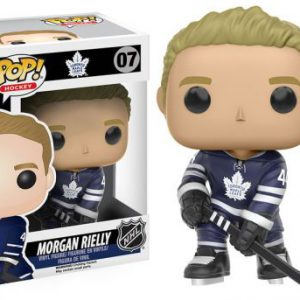 NHL Stars: Morgan Rielly POP Vinyl Figure (Toronto Maple Leafs)
