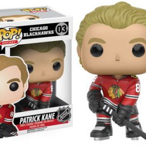 NHL Stars: Patrick Kane POP Vinyl Figure (Chicago Blackhawks)