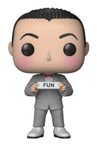 Pee-Wee's Playhouse: Peewee Pop Vinyl Figure