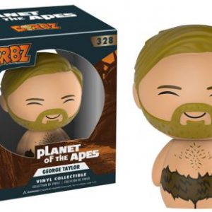 Planet of the Apes: George Dorbz Vinyl Figure