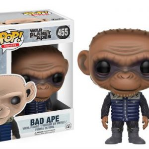 War for the Planet of the Apes: Bad Ape POP Vinyl Figure