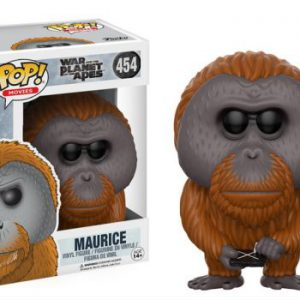 War for the Planet of the Apes: Maurice POP Vinyl Figure