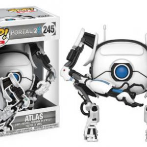 Portal 2: Atlas POP Vinyl Figure